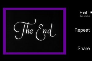 FFF The End