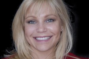 Claire Veneers & Orthodontics F After 1118
