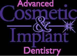 Cosmetic Dentistry Chicago Logo