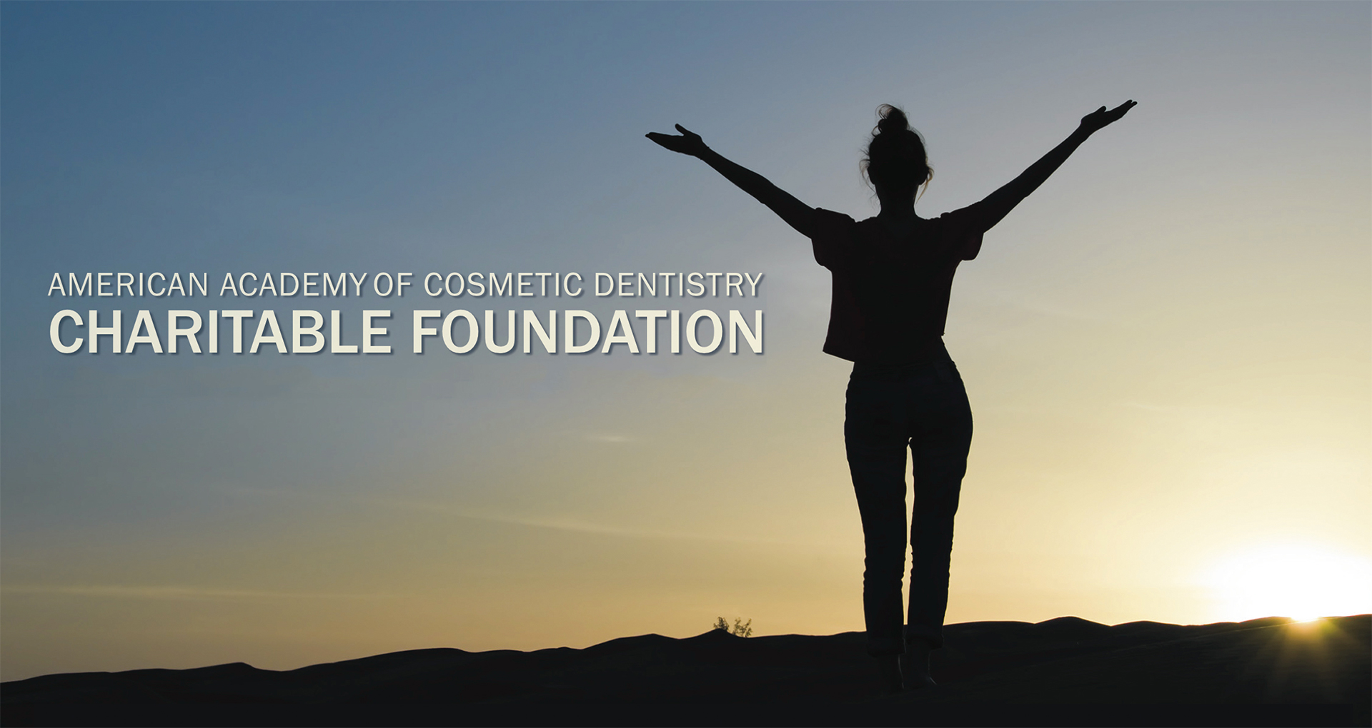 American Academy of Cosmetic Dentistry Charitable Foundation